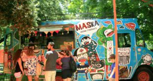 Millennials are more likely to patronize food trucks due to their fast-paced lives and an alternative perspective on food.